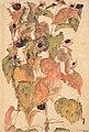 Egon Schiele - Sonnenblumen - 1911.jpeg