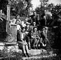 Ekipa EM v Škocjanu 1948.jpg