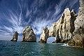 El Arco, Cabo San Lucas, Baja California Sur (16638939645).jpg