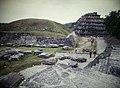 El Tajin Pyramid of the Niches (9785846643).jpg