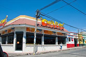 Ipala, Guatemala - Chévere Hotdogs