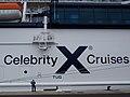 """El megacrucero """" Celebrity Eclipse"""", en el Puerto de la Luz y de Las Palmas.Gran Canaria (4642193730).jpg"""