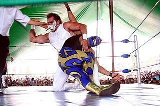 Electroshock (wrestler) Mexican professional wrestler