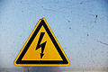 Electricity warning sign in Spain.jpg