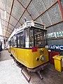 Electrische Museumtramlijn Amsterdam, Werkplaats foto 4.JPG