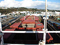 Eleftheria bulk carrier in drydock 2.jpg