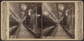 Elevated rail road, engine depot, New York, by L. G. Strand.png