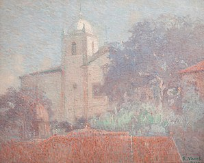 Igreja de Santa Teresa