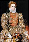 พระราชินีนาถอลิซาเบธที่ 1