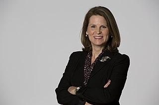 Liz Shuler American lobbyist