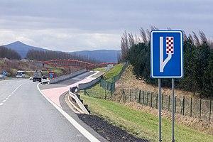 D8 motorway (Czech Republic)
