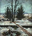 Emil Orlik - Winter (1914).jpg