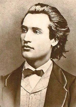 Eminescu, Mihai (1850-1889)