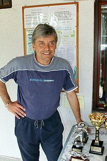 Emil Spasov Bulgarian footballer