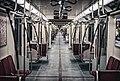 Empty Subway Train Toronto (Unsplash).jpg