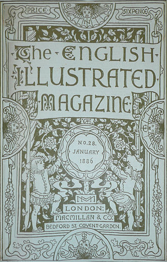 The English Illustrated Magazine - Image: English Illustrated