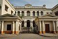 Entrance - Scottish Church College - 1 and 3 Urquhart Square - Kolkata 2015-11-09 4699.JPG