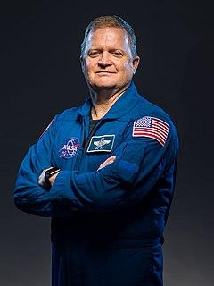 Eric Boe American astronaut