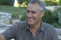 Eric Jennings (historian).jpg