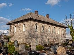 Altstädter Friedhof in Erlangen
