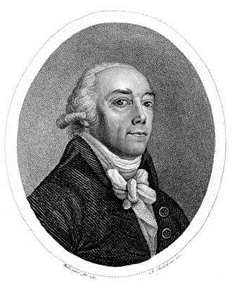Ernst Ludwig Gerber - Ernst Ludwig Gerber.
