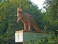 Erwin Damerow, Riesenkänguru, Tierpark Berlin, 611-717.jpg