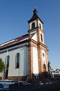 Esselbach, Hauptstraße 10, Pfarrkirche-002.jpg