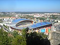 Estádio de Leiria Visto do Castelo - panoramio.jpg