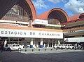 Estación de Chamartín (Madrid) 01.jpg