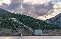 Estes Power Plant - Mary's Lake, Estes Park, Colorado (44724895110).jpg