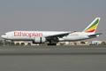 Ethiopian Airlines Boeing 777-200LR ET-ANP DXB 2011-11-12.png