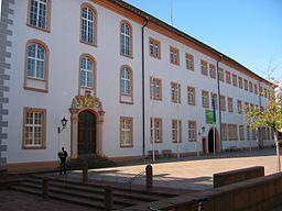 Ettlingen Schloss 1