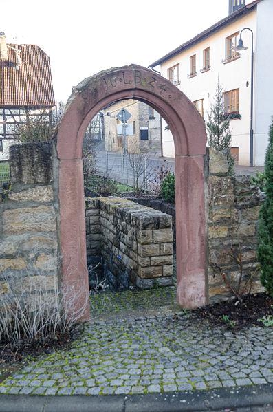 File:Eußenheim, Aschachweg, Pforte, 001.jpg