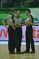 EuroBasket Qualifier Austria vs Cyprus, referees.jpg