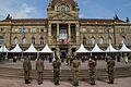Eurocorps Strasbourg passage de commandement 28 juin 2013 19.jpg