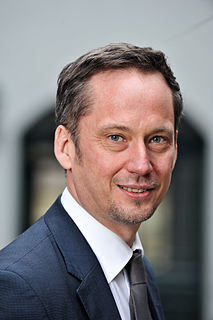 Bernd Hüttemann Germany politician