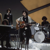 Eurovision Song Contest 1976 rehearsals - Belgium - Pierre Rapsat 2.png