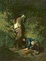 Evariste-Vital Luminais - Retour de chasse.jpg
