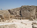 Even More Herodium Ruins (2860545177).jpg