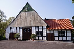 Evenhausen in Leopoldshöhe