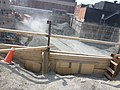 Excavation of the new Globe and Mail building, looking south, 2014 05 12 (3).JPG - panoramio.jpg