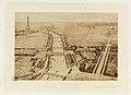 Exposition universelle de Paris de 1900. Vue à vol d'oiseau prise du côté de l'entrée principale 1 - Archives Nationales - CP-F-12-4445-A Pièce 7.jpg
