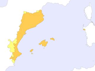 History of Catalan