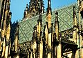Exterior of St. Vitus Cathedral Prague 8.JPG