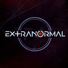 Extranormal - Wikipedia, la enciclopedia libre