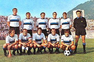 1970–71 Serie A sports season