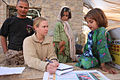 FET leader from Wisconsin bridges language barriers between local Afghan children, coalition forces DVIDS352959.jpg