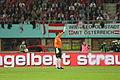 FIFA WC-qualification 2014 - Austria vs Ireland 2013-09-10 - David Forde 09.jpg