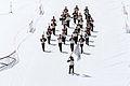FIL 2012 - Arrivée de la grande parade des nations celtes - Bagad an eor du Ploudal.jpg