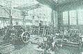 FMIB 45173 Engines on Testing Stand All engines are subjected to rigid test before leaving factory - Standard Gas Engine Company, Oakland.jpeg